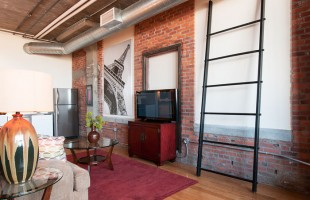 East Boston Loft 444