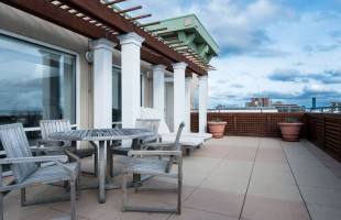 Harvard Square Apartments image