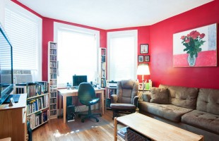 Image of Coolidge Corner Condo for sale