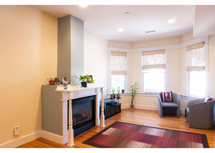 Image of Cambridgeport Apartment