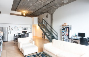 Image of East Boston Loft for sale #230