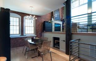 South End Loft for Rent