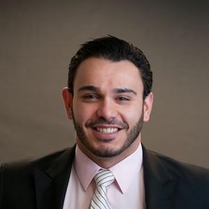 AJ Arstamyan