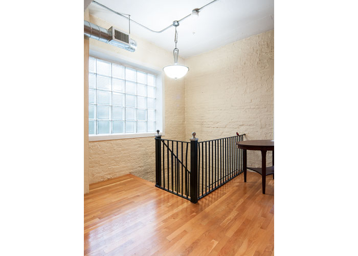 Fort Hill Loft for rent