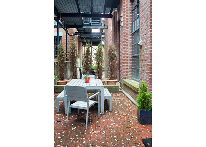 Davis Square Lofts | furniture davis square