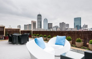 South End Luxury Lofts