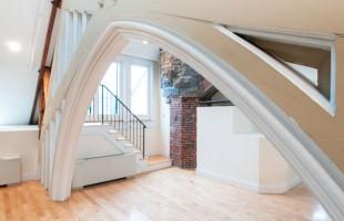 South Boston Loft for Rent