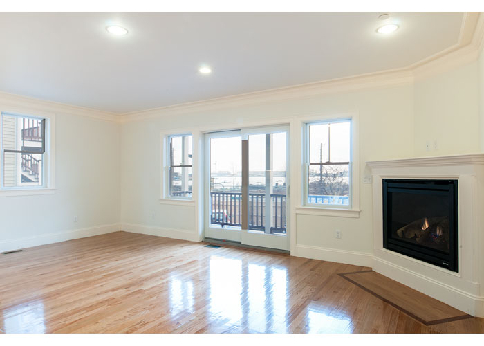 East Boston Condo for Rent