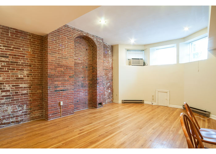 Back Bay Condo for Rent