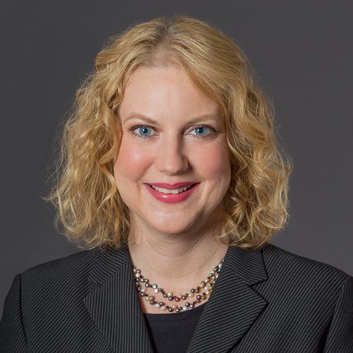Karin O'Connor