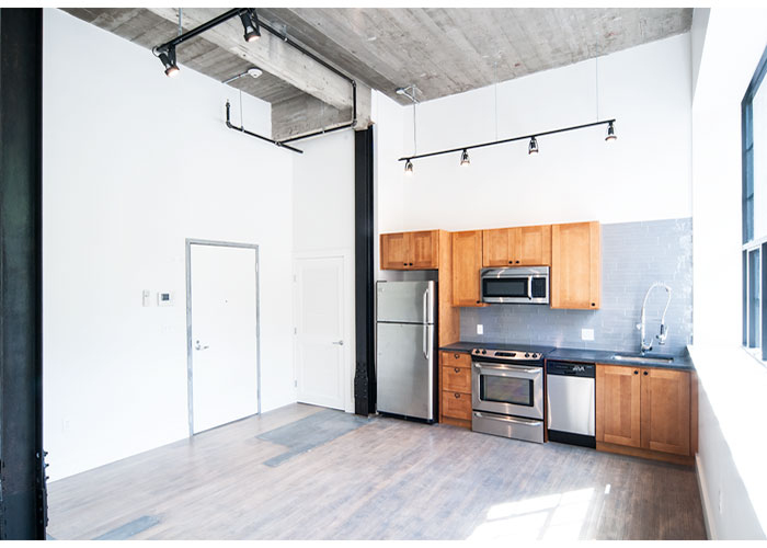 Jamaica Plain Lofts