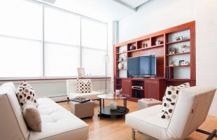 East Boston Loft 151