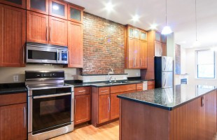 Webster Street Waterfront Condo