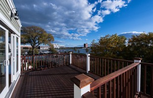 East Boston Waterfront for Rent