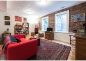 East Boston Condominium