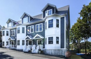 Popes Hill Townhouse