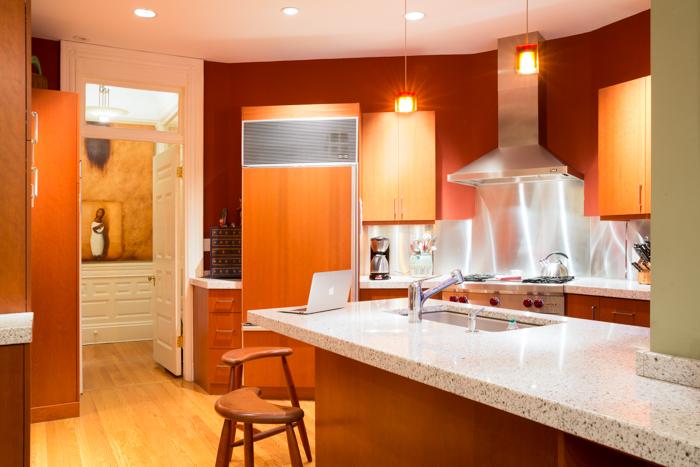Marlborough Street Condominium