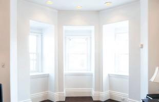 Marlborough Street Apartment