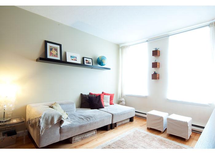 Picture of East Boston Condominium for sale