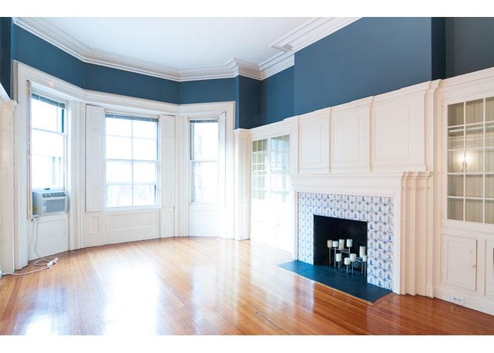 Marlborough Street Back Bay Apartment