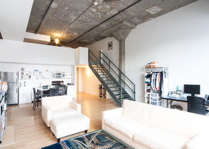 Image of East Boston Loft for sale #230