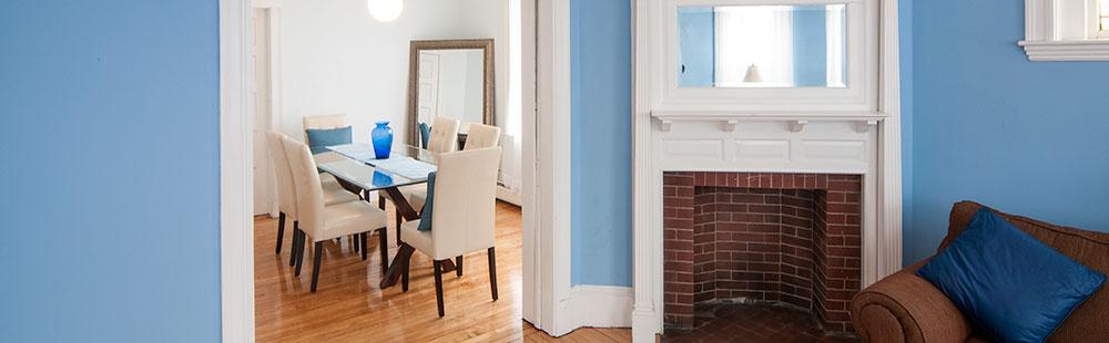Cambridge Short Term Apartment