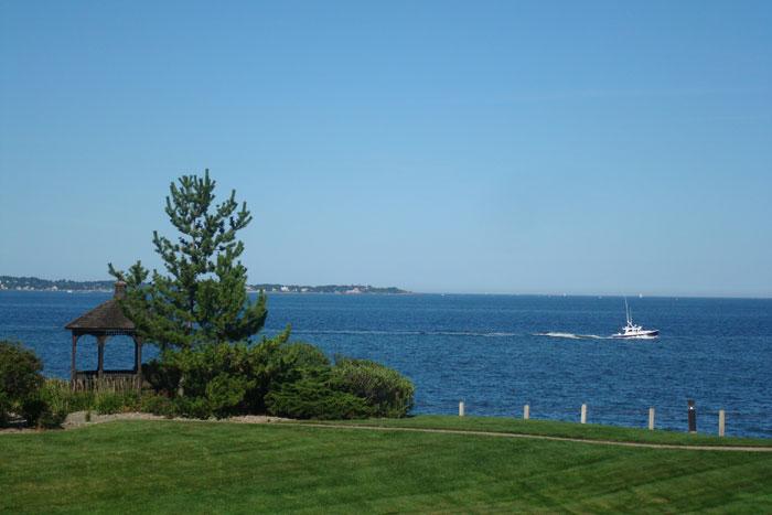 Seal Harbor Condo for Sale