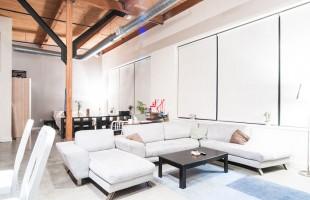 chelsea loft for rent