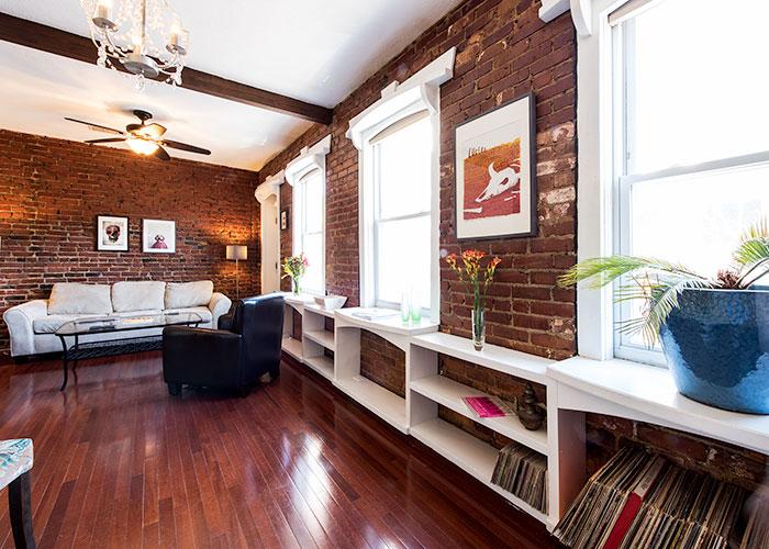 East Boston Rental